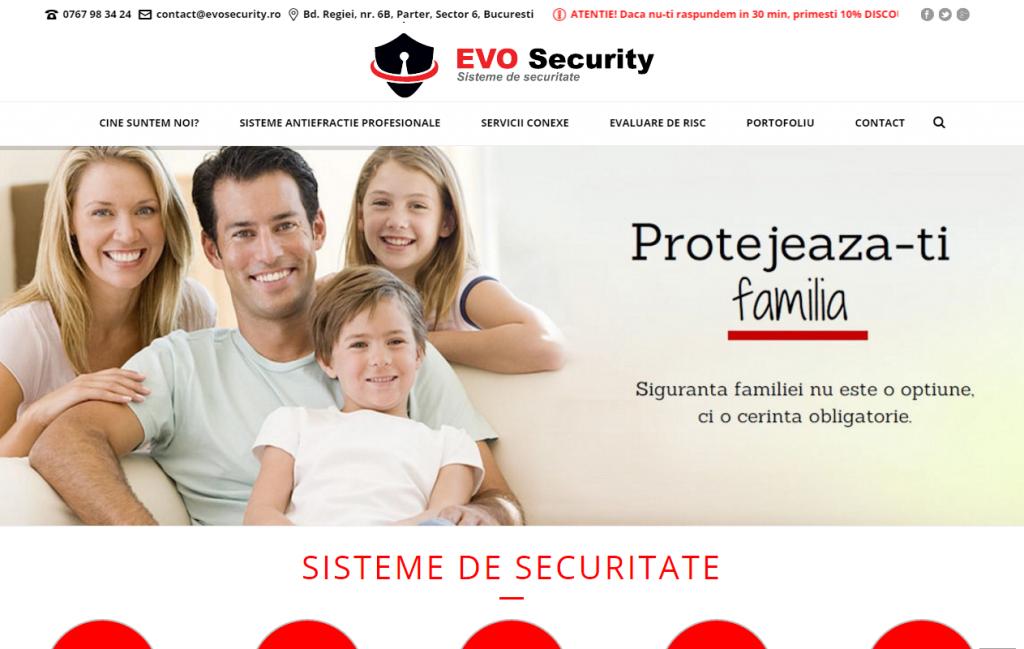 EVO Security